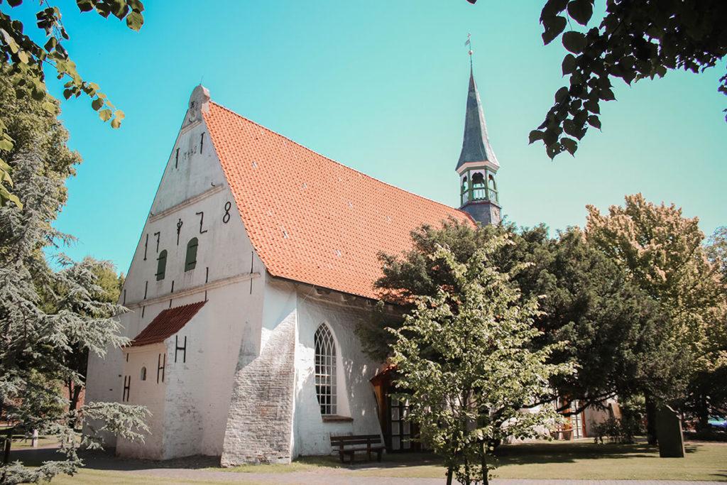 St. Clemens-Kirchengemeinde Büsum