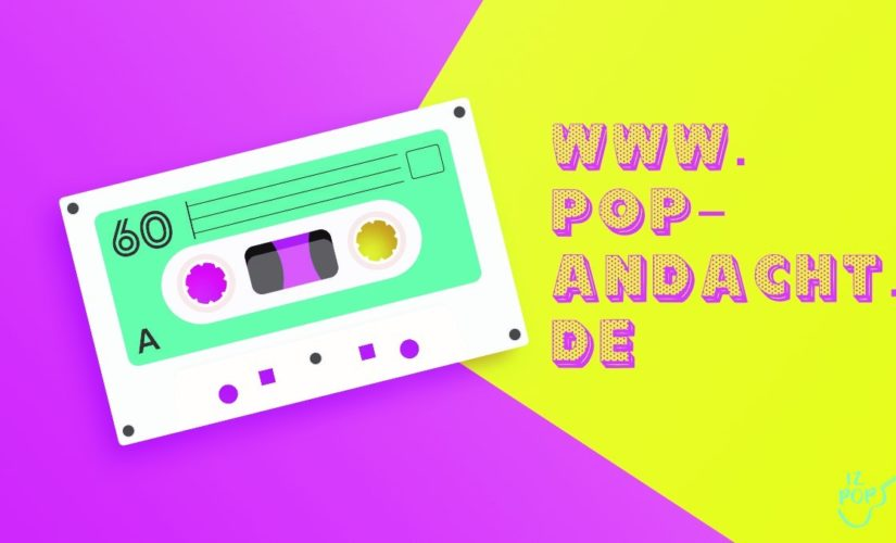 Pop-Andacht