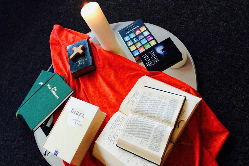St. Clemens - Bibel