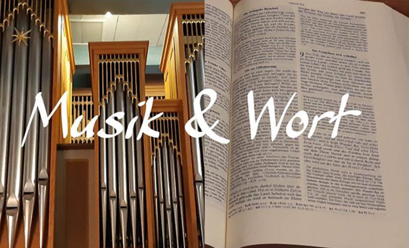 Musik und Wort