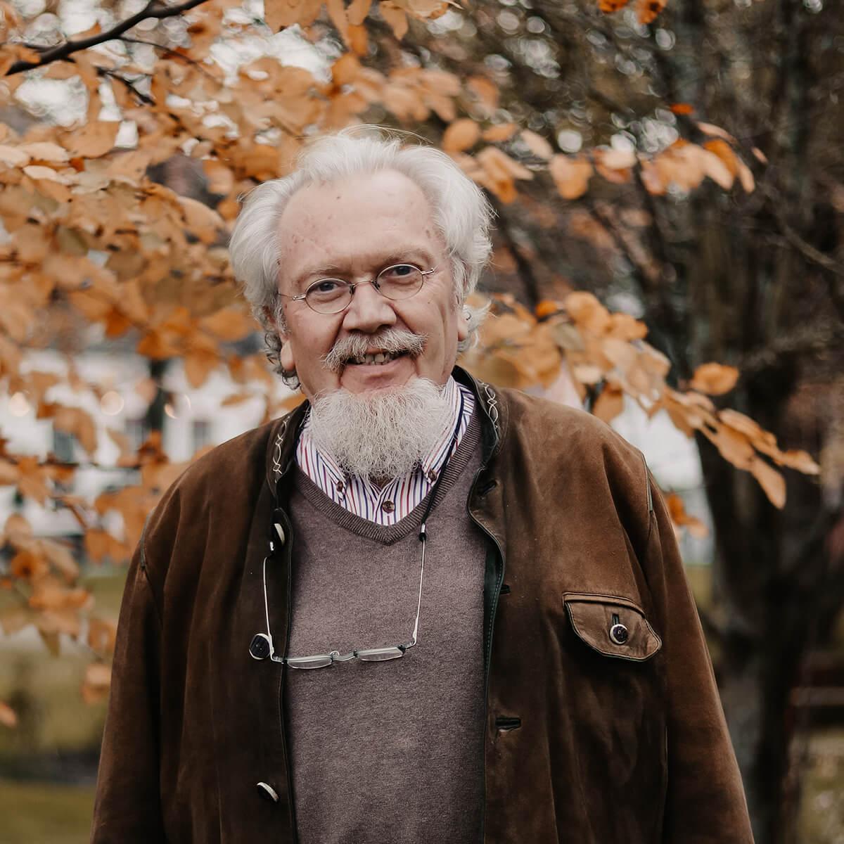 Prof. Dr. Karl-Heinz Steffen, KGR
