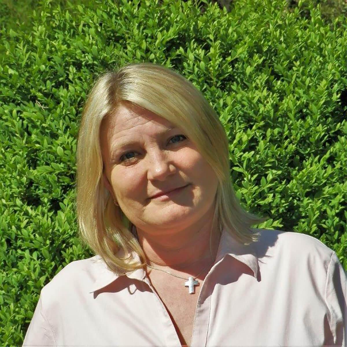 Silke Christine Jargstorff