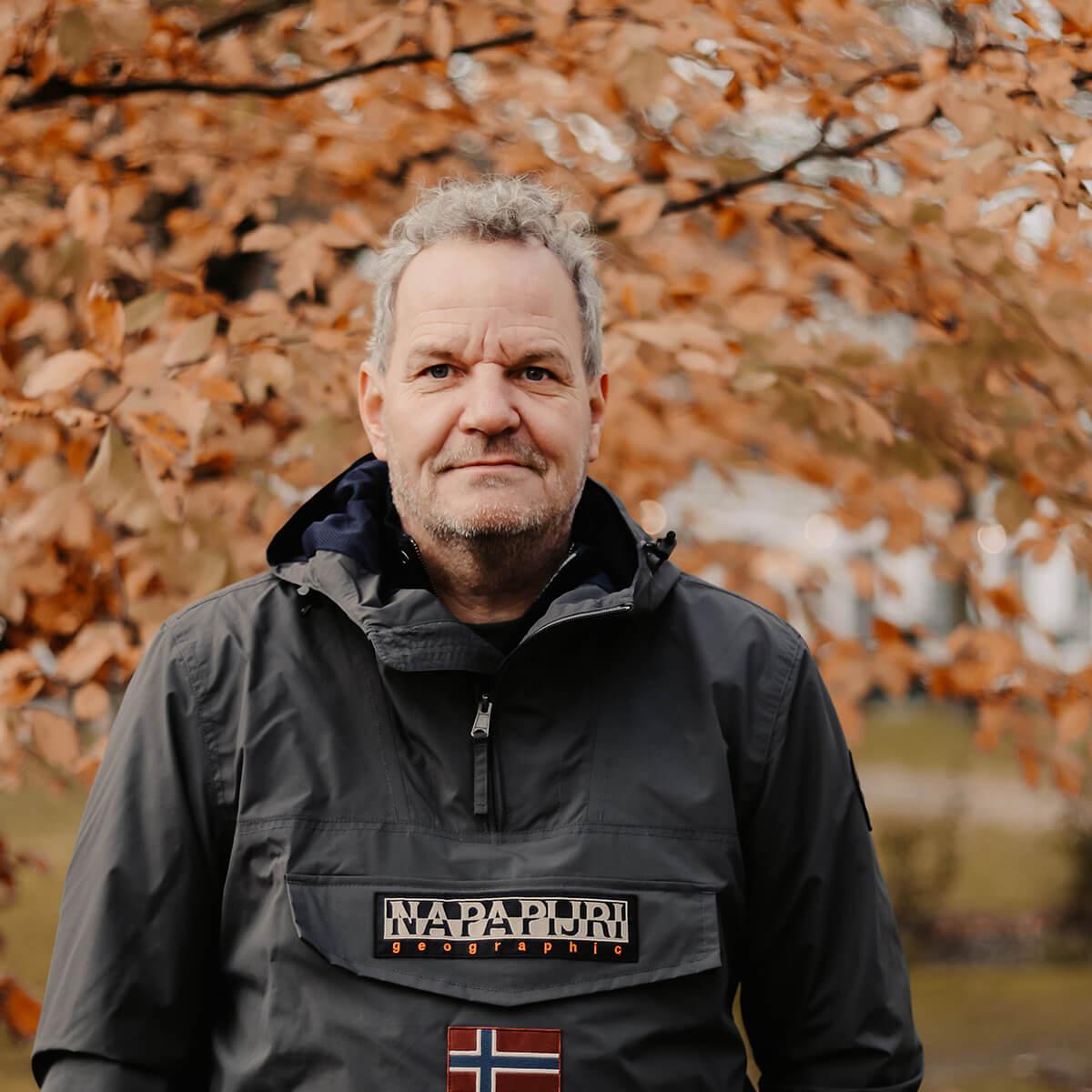 Sven Fehrenschild, KGR