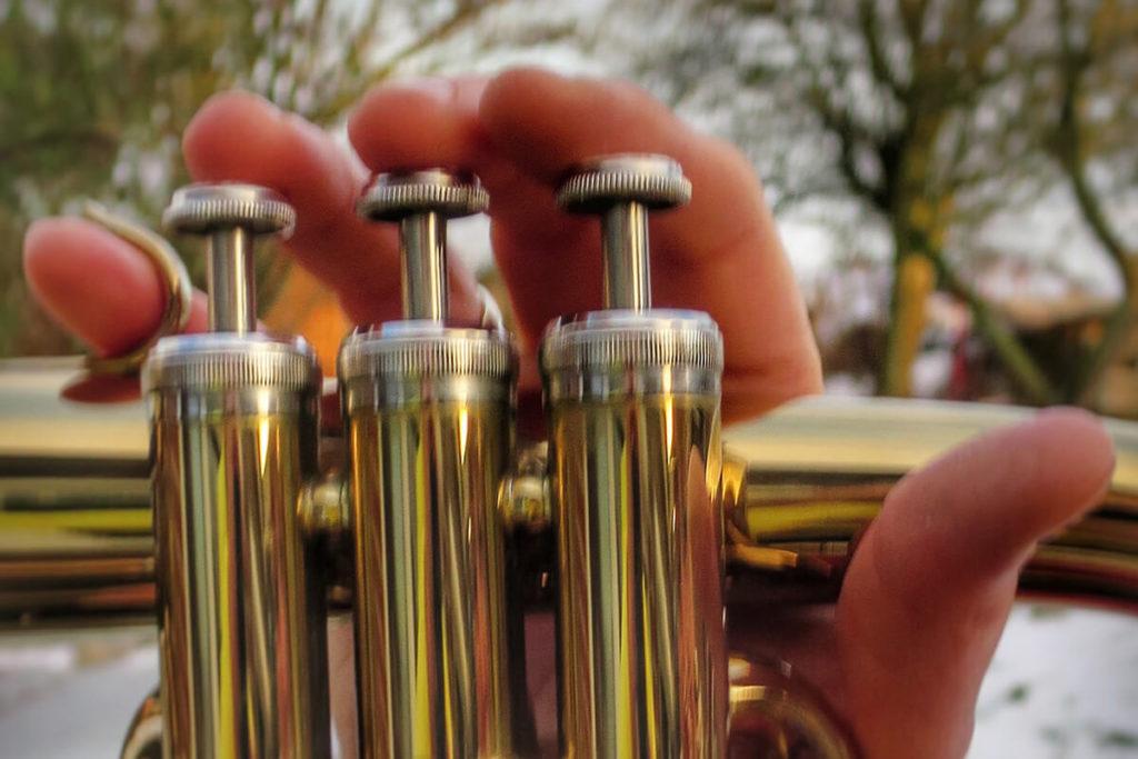 St. CLemens - Trompete