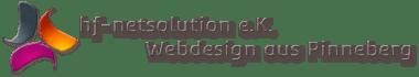 hf-netsolution e.K. - Webdesign